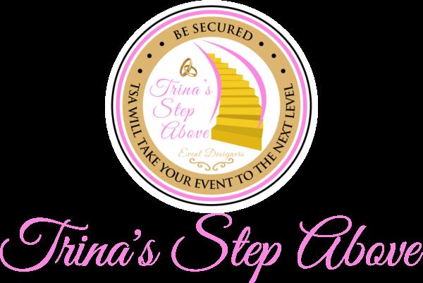 Trina's Step Above